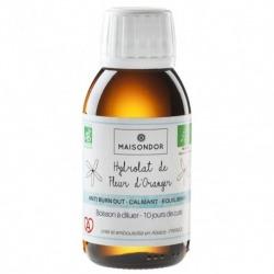 Hydrolat bio de FLEUR d'oranger