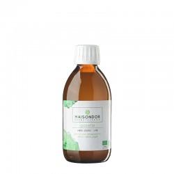 Synergie bio Plantes et Propolis GAZELLE nouvelle recette