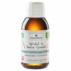 Hydrolat bio de ROMARIN verbenon